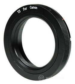 Anello Adattatore T-2 Adattatore per Canon EOS (AZ)