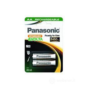 Batteria Standard Ricaricabile P6P (AZ)