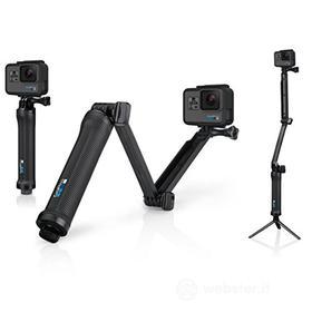 Accessori Action Cam Supp.3-Way DK00150114 (AZ)