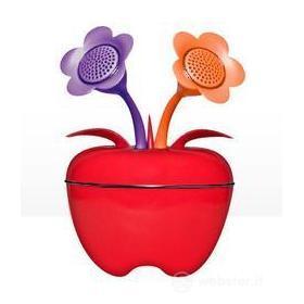 Love Flower Red