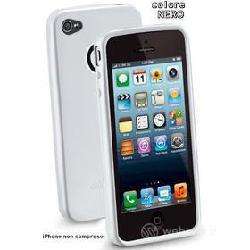 Cover in gomma Shocking iPHone 5