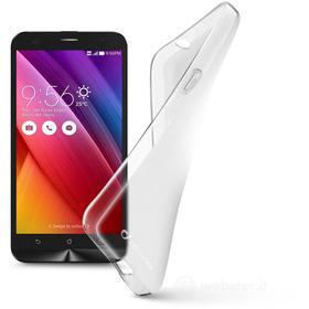 Cover morbida anti shock Shape (Asus Zenfone 2 Laser)