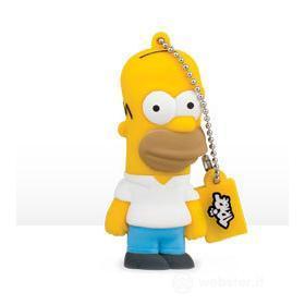 Homer Simpson chiave USB 8 GB