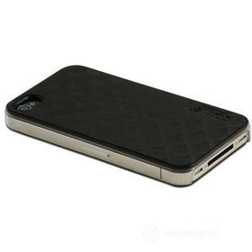 Cover Prismatic Black iPhone 4