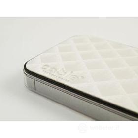 Cover Prismatic White iPhone 4