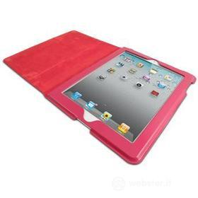 Custodia iTrendy Shiny Red iPad 2/3