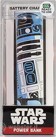 Power Bank Star Wars R2-D2