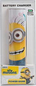 Power Bank Minions