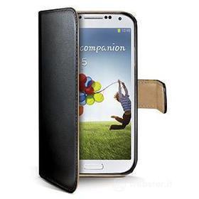 Custodia a portafoglio Samsung Galaxy S4