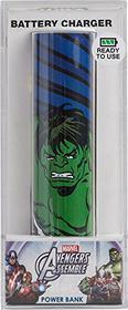 Power Bank Hulk