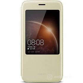 View Flip Cover Huawei G8