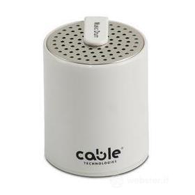Speaker Musicdrum HI-FI White