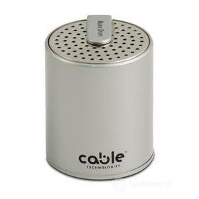 Speaker Musicdrum HI-FI Silver