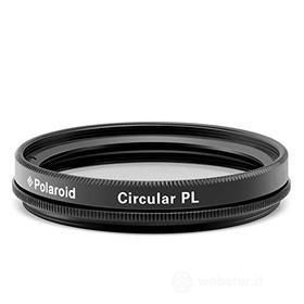 Obiettivo - Filtro Luce Polarizzatore Circolare 55mm (AZ)