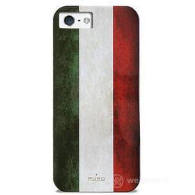 Cover Flag ITA iPhone 5/5S