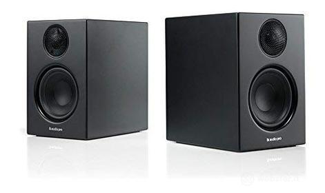 Diffusori - Box Coppia Box ADDON T14 Black Att.2x50w BT (AZ)