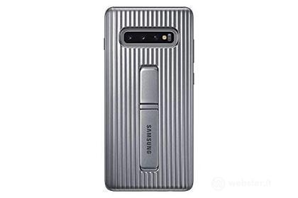 Cellulare - Custodia Protective Standing Cover (Galaxy S10+) (AZ)