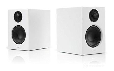 Diffusori - Box Coppia Box ADDON T14 White Att.2x50w BT (AZ)