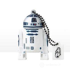 R2-D2 chiave USB 8 GB