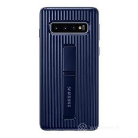 Cellulare - Custodia Protective Standing Cover (Galaxy S10) (AZ)