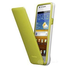 Flip Cover Samsung Galaxy S2 Plus