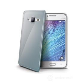 Cover in silicone anti shock per Galaxy J1