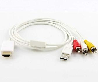Cavetteria Audio/Video ICOC HDMI-RCAU (AZ)