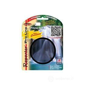 Obiettivo - Filtro Luce Filter ND 58mm (AZ)