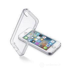 Cover Clear Duo (iPhone 5/5S/SE)