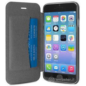 Custodia Booklet Crystal iPhone 6 Plus