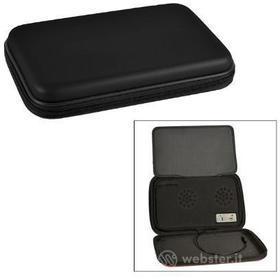 Custodia con speaker incorporati tablet 9''