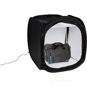 Accessorio Illuminatore LB-6575 LED 65 x 75 x 70 Photo Box (AZ)