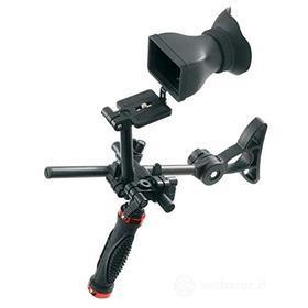 Accessorio Fotocamera Digitale Steady Handle - Supporto Spalla (AZ)
