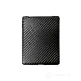 Cover True Carbon - iPad2