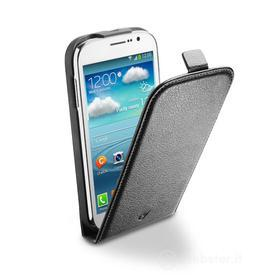 Flip Cover in ecopelle Galaxy Grand Neo/Lite