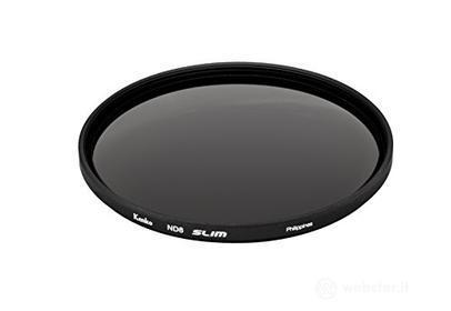 Obiettivo - Filtro Luce ND 8 Slim 72mm (AZ)