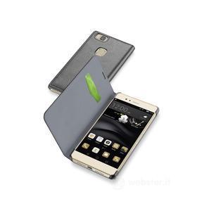 Custodia a libro Book Essential (Huawei P9 Lite)