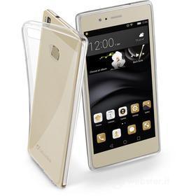 Cover in gomma trasparente Fine (Huawei P9 Lite)