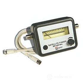 Accessori TV digitale Art 23200009 - Satellite Finder (AZ)