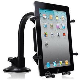 Staffa per auto con ventosa iPad