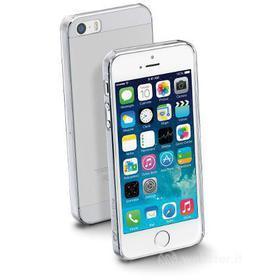 Custodia rigida ultra sottile Ice iPhone5