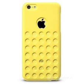 Custodia rigida Bubble iPhone 5C