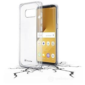 Custodia trasparente Clear Duo (Galaxy S8 Plus)