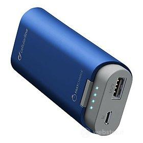 Caricabatterie power bank universale Freepower 5200