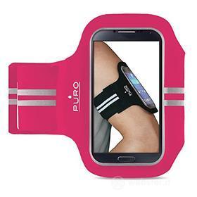 """Custodia da braccio per smartphone fino a 5"""""""