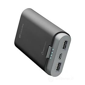 Caricabatterie power bank universale Freepower 7800