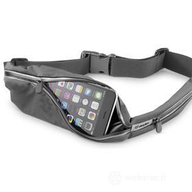 Cintura porta cellulare Waistband Running