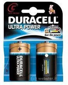 Batteria Standard Ultra Power 2pz. C (AZ)