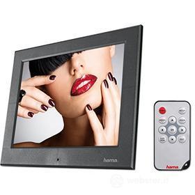 "Cornice Digitale Digital Photo Frame ""8SLB"" Slim 00095290 (AZ)"