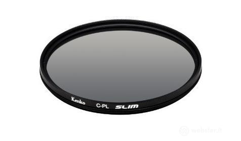 Obiettivo - Filtro Luce Polarizzatore Circolare Slim MC 72mm (AZ)